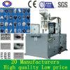 Machine en plastique micro d'injection de PVC de plastique vertical économiseur d'énergie