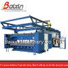 3200mm tejido de polipropileno laminado de película de impresión flexográfica Máquina hidráulica Winder