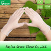 Vinyl Gloves Disposable Transparent Gloves mit Highquality Aql1.5/2.5/4.0