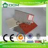 Productos del panel del cemento de la fibra del material de construcción