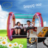 Münzen-Kontrollsystem-Piazza Happy Car für Rent