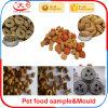 Meilleure qualité de nourriture pour chien Making Machine