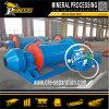 Duradera de bolas de molienda del molino (minería de mineral de fresado de la máquina)