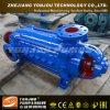 D Tipo multietapa Bomba centrífuga con motor diesel / Aplicación de Riego