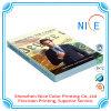 Bound perfetto Soft Cover Book con Nice Quality