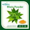 Rhein Powder 98% Extrait d'extrait d'aloe vera