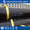 Tubo d'acciaio saldato LSAW del carbonio di Dn 2458