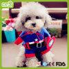 Il capitano America copre i vestiti del gioco di ruolo dell'animale domestico