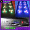indicatore luminoso della fase della priorità bassa LED del randello di notte di 96X3w DJ