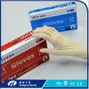 Gants de bonne qualité de la Malaisie de gants médicaux remplaçables de latex