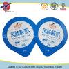 As tampas de alumínio para embalagem de iogurte (8011-O)
