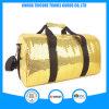 Sacchetto di viaggio utile del Sequin dell'unità di elaborazione e dell'oro di buona vendita 2015