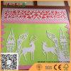 Tarjeta de la espuma del buen PVC del precio y de la calidad WPC usada para la decoración y tallar