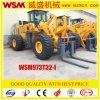 Gebruikend Diesel die van KOMATSU Zware Vorkheftruck in Mijnwerker wordt gebruikt