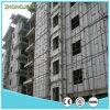 Panneau de mur structural imperméable à l'eau assemblé facile de polystyrène de qualité