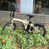 20 بوصة [36ف] جديدة يطوي [إ] درّاجة