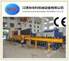 Máquina automática de empacotamento da tesoura da sucata resistente de Hbs