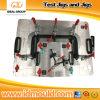 熱い旋盤は機械のための点検ジグの精密テストジグを分ける