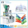 Plastikspritzen-Maschine für die Herstellung der Kleidung-Zahnstange