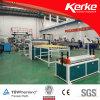 Plastikstrangpresßling-Maschine für die Plastikblatt-Herstellung