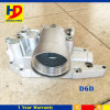 Coperchio principale del radiatore dell'olio di D6d Ec210 per l'escavatore di Volvo (VOE20557420 20557420)