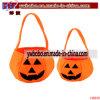 Agente di esportazione di Yiwu del sacchetto del regalo di Halloween della decorazione del partito (H8049)