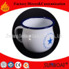 Sunboatのミルクのコップまたはマグのエナメルテーブルウェア/Drinkware
