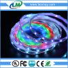 IP65 indicatore luminoso di striscia magico di colore SMD5050 LED con il tubo del sillicon