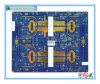 PCB de doble cara con oro de inmersión / alta frecuencia