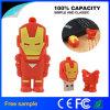 La capacidad real vengadores Iron Man Memory Stick USB 2.0