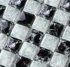 Het Mozaïek van het Glas van de Tegel van het kristal (HGM204)