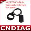 VAG Vehicle Diagnostic Interface 4de IMMO Update Tool van Vvdi