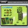 COMEQK-1000 automáticos granulam/a máquina empacotamento do açúcar