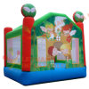 Inflatable Bouncer, Inflatable Jumper, castillo inflable (LY-BO290)