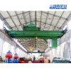 De elektrische Bovenkant die van het Hijstoestel Qd de Model LuchtKraan van 20 Ton in werking stellen