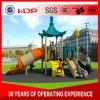 ヨーロッパの娯楽装置の子供の屋外の運動場HD16-048A