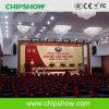 Alto schermo di visualizzazione dell'interno del LED di definizione P4 di Chipshow