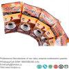 Пакеты сливочника кофеего индивидуальные для домочадца