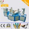 Machine d'enroulement de tuyau de papier automatique