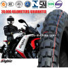 특별한 질 Tl100/100-18 버마 기관자전차 타이어
