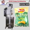 De Machine van de Verpakking van de Cashewnoten van de Pinda's van Automati