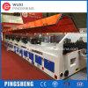 Recozimento preta cobre Wuxi Pingsheng Trefileria a máquina