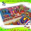 Sale를 위한 Cirsus Themed Children Inflatable Indoor Playground