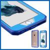 Caso de la prueba del rasguño con el panel claro para el iPhone 6 más