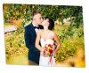 Los paneles baratos de la foto de Onaluminum de la impresión del cuadro para las fotos de la boda