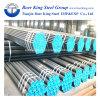 API 5L/ASTM A106/A53 GR. Tubulação sem emenda de aço de carbono de B Sch 40