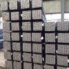 Barre piane d'acciaio laminate a caldo di Q235 A36 Ss400