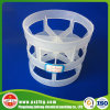 Anillo plástico del paño mortuorio de los media del acolchado del tratamiento de aguas