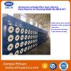 Collettore di polveri della cartuccia di Donaldson per pulizia industriale della polvere