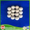 шарики как средства поддержки, несущая глинозема 25mm 17% инертные керамические катализатора